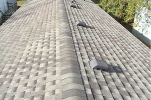 Photo #4: HG ROOFING REPLACEMENT & REPAIR