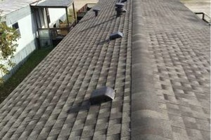 Photo #3: HG ROOFING REPLACEMENT & REPAIR