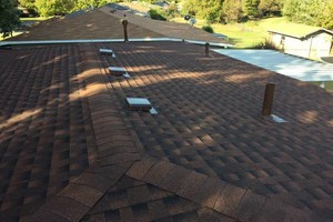 Photo #1: HG ROOFING REPLACEMENT & REPAIR