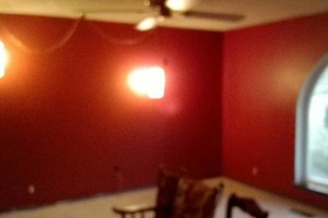 Photo #5: CHRISTENSEN PAINT & HANDYMAN SERVICE LLC.