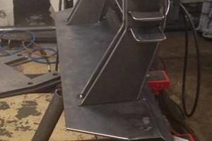 Photo #1: OTR Customs, LLC. Welding - Best Price Onsite Available