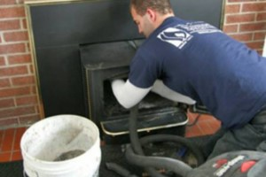 Photo #5: Tulsa Chimney Sweep