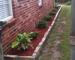 Photo #4: AMIGO LANDSCAPING