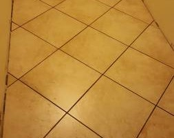 Photo #1: AFFORDABLE tile and stone installation