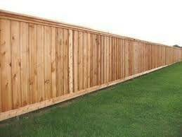 Photo #13: D-Fence (Fence, Decks & More)