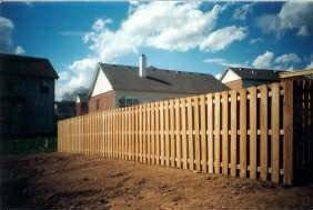 Photo #7: D-Fence (Fence, Decks & More)