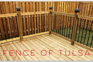 Photo #3: D-Fence (Fence, Decks & More)