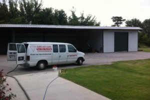 Photo #1: Professional Carpet Cleaning - carpet, tile, and upholstery