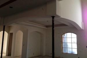 Photo #2: Drywall & Sheetrock Repair