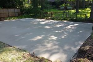 Photo #3: CLR Professional Concrete Work