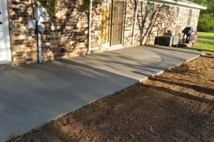 Photo #2: CLR Professional Concrete Work