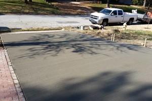 Photo #1: CLR Professional Concrete Work