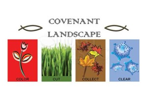 Photo #2: Covenant Landscape. Professional, experienced and insured leaf removal!
