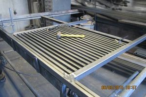 Photo #11: Mobile Steel & Aluminum MIG Welding