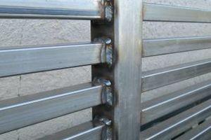 Photo #10: Mobile Steel & Aluminum MIG Welding