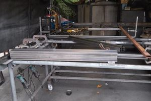 Photo #7: Mobile Steel & Aluminum MIG Welding