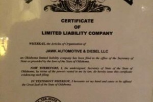 Photo #1: JAWK Automotive & Diesel LLC