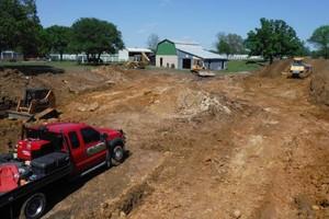 Photo #24: Land Scrapes LLC - Excavating & Dirt Work