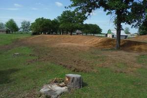 Photo #22: Land Scrapes LLC - Excavating & Dirt Work