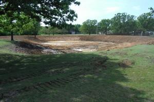 Photo #21: Land Scrapes LLC - Excavating & Dirt Work