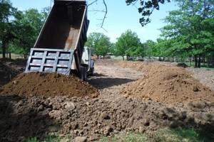 Photo #19: Land Scrapes LLC - Excavating & Dirt Work