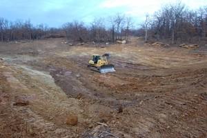 Photo #16: Land Scrapes LLC - Excavating & Dirt Work