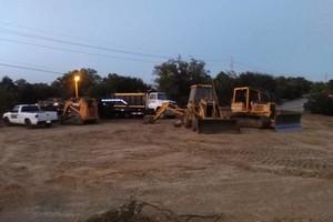 Photo #14: Land Scrapes LLC - Excavating & Dirt Work