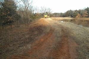 Photo #13: Land Scrapes LLC - Excavating & Dirt Work