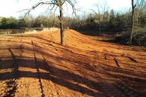 Photo #10: Land Scrapes LLC - Excavating & Dirt Work