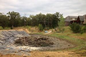 Photo #8: Land Scrapes LLC - Excavating & Dirt Work