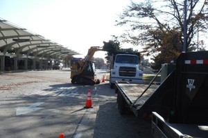 Photo #6: Land Scrapes LLC - Excavating & Dirt Work