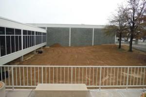 Photo #5: Land Scrapes LLC - Excavating & Dirt Work