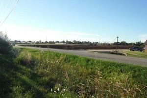 Photo #2: Land Scrapes LLC - Excavating & Dirt Work