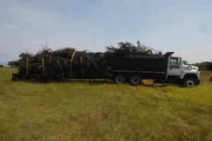 Photo #1: Land Scrapes LLC - Excavating & Dirt Work