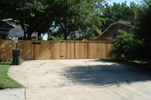Photo #5: All Season Fencing. 100% satisfied!