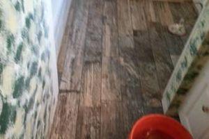 Photo #2: PAINT / CUSTOM TILE SHOWERS / FLOORS / BACK SPLASHES / YOU NAME IT!!!