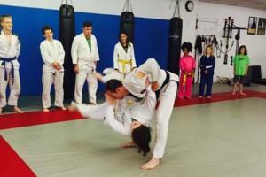 Photo #1: Kung Fu San Soo Martials Arts School