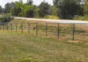 Photo #11: Tight Wire Fence building and repair