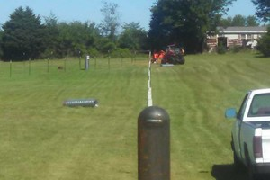 Photo #8: Tight Wire Fence building and repair