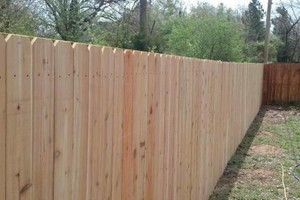 Photo #7: Tight Wire Fence building and repair