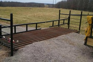 Photo #6: Tight Wire Fence building and repair