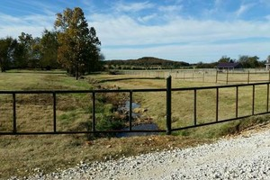 Photo #4: Tight Wire Fence building and repair
