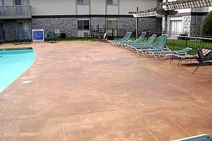 Photo #6: Neighbor's Decorative Concrete
