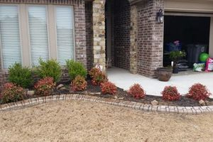 Photo #5: Neighbor's Decorative Concrete