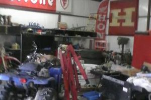 Photo #12: Gas and diesel repair
