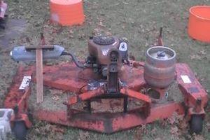 Photo #7: Gas and diesel repair