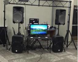 Photo #4: Vanjo Music Services - KARAOKE & MOBILE DJ SERVICES. DJ Cornbread