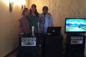 Photo #2: Vanjo Music Services - KARAOKE & MOBILE DJ SERVICES. DJ Cornbread
