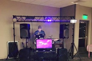 Photo #1: Vanjo Music Services - KARAOKE & MOBILE DJ SERVICES. DJ Cornbread