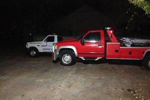 Photo #3: Towing and wrecker $45.00